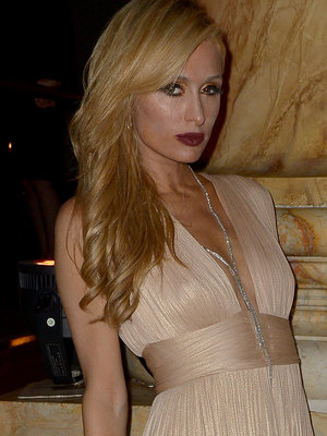See Why Paris Hilton Says She Voted for Donald Trump