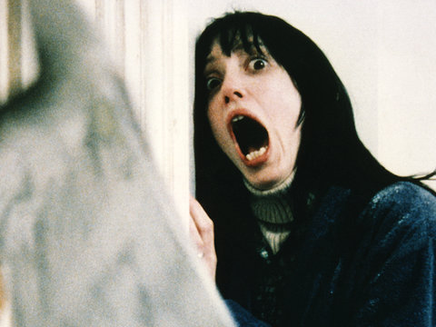 """The Shining"" Star Shelley Duvall Re-Emerges, Tells Dr. Phil She's ""Very Sick"""