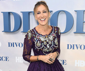 "Sarah Jessica Parker Shares Biggest ""Sex and the City"" Regret"