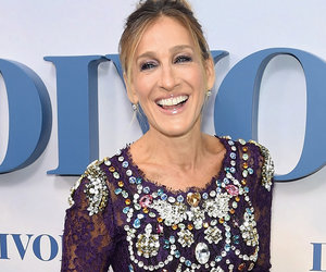 Sarah Jessica Parker Shares Never-Before-Seen 'Sex and the City' Footage (Video)