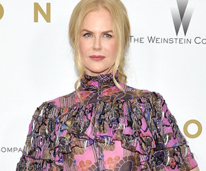 Nicole Kidman, Your Dress Is Missing a Sleeve...