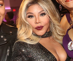 "Lil' Kim Opens Up About Getting ""A Lot of Hate"" In Her Past"