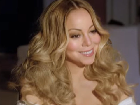 Mariah Carey Caught Flirting with Dancer In New Reality Show Teaser?