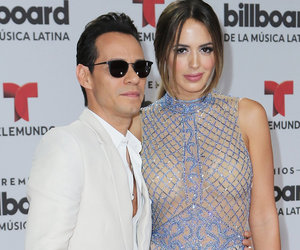 Marc Anthony & Wife Separate After Two Years of Marriage