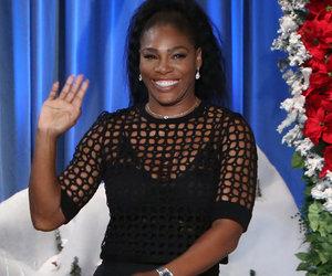 "Serena Williams Plays ""Who'd You Rather"" With Ellen DeGeneres"