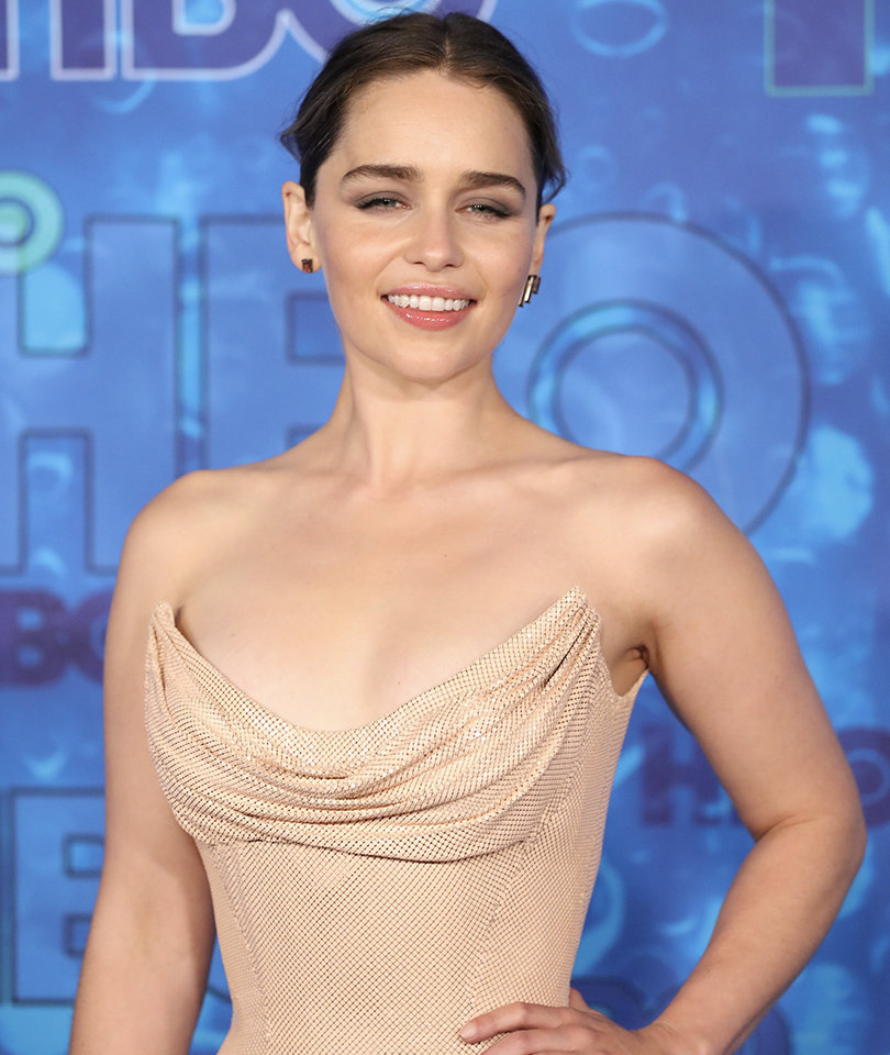 """Game of Thrones"" Star Emilia Clarke Joins Han Solo Flick"