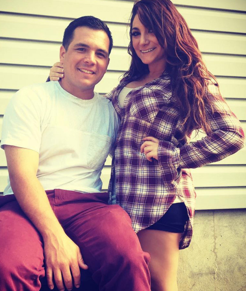 """""""Jersey Shore"""" Star Deena Cortese Is Engaged -- See the Ring!"""