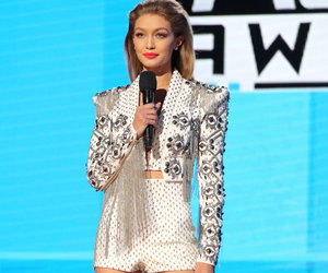 Hostess with the Mostess -- See Gigi's Hottest AMA Looks!