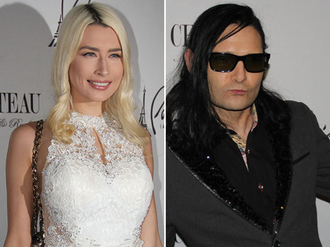 Corey Feldman & Bride-to-Be Have Joint Bachelor Party!