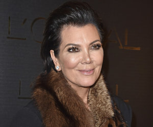 Kris Jenner Gushes Over Rob Kardashian's Baby Girl