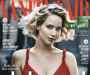 "J-Law Reveals Why She's ""Rude"" to Fans, Talks New BF"