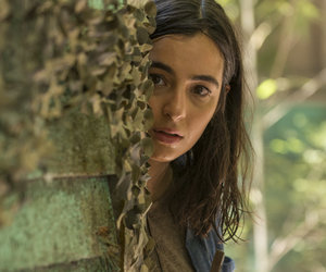 """The Walking Dead"" Recap: Remember Tara? She's Back!"