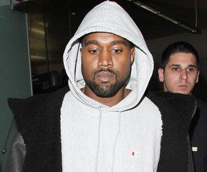 Kardashians Mum on Kanye Hospitalization, Celebs React