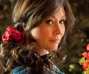 "Shannen Doherty Joins ""Heathers"" TV Pilot In ""Pivotal"" Role"