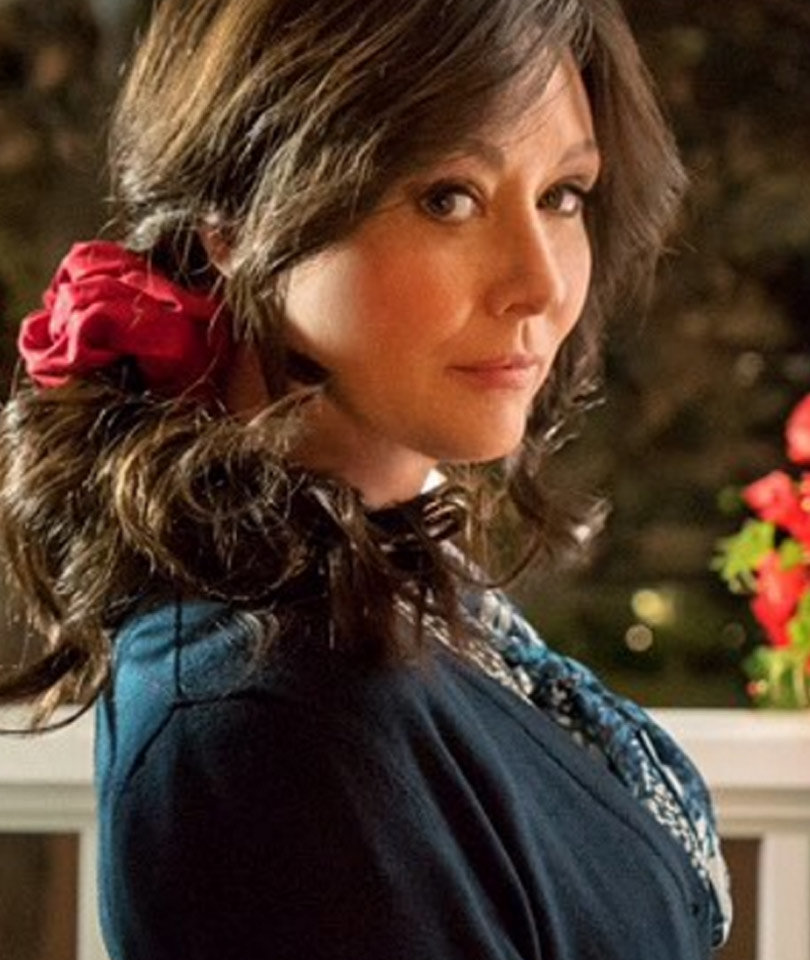 """Shannen Doherty Joins """"Heathers"""" TV Pilot In """"Pivotal"""" Role"""