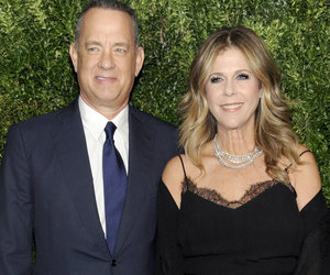 Tom Hanks Honored at White House -- See Fam Celebrate!