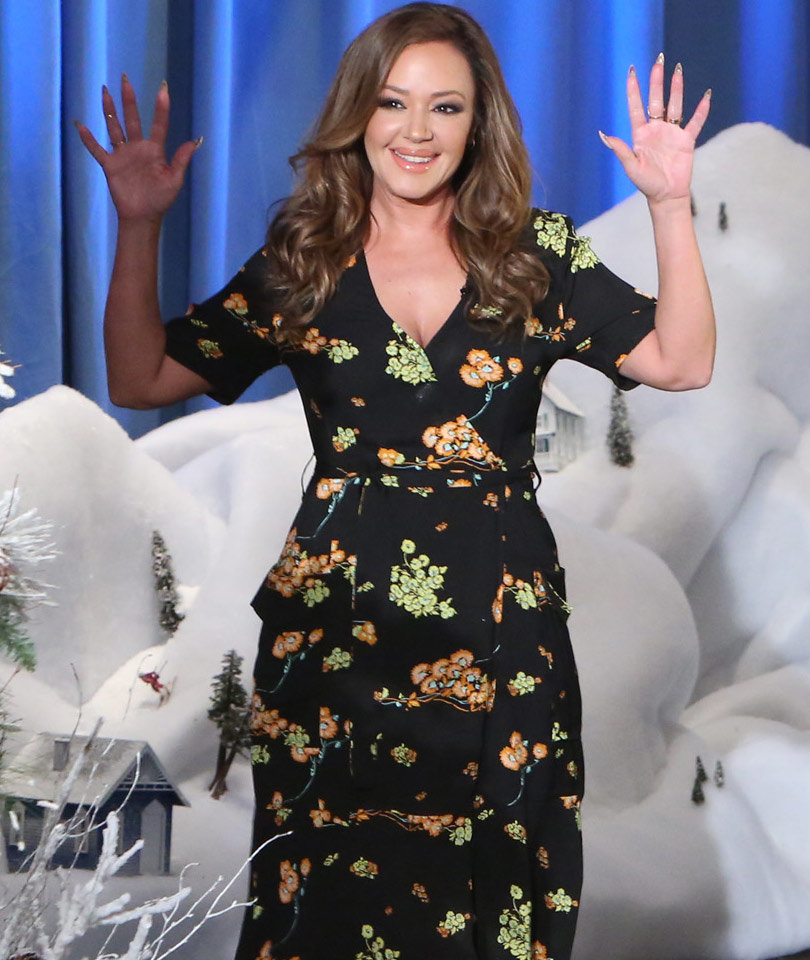 Remini References Xenu, Cruise As She Exposes Scientology on Ellen