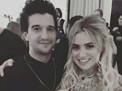 """Mark Ballas Marries BC Jean In """"Intimate"""" and """"Secret"""" Wedding"""