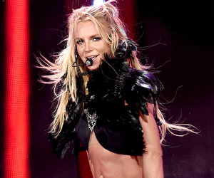 See Britney Spears' Message to Madonna and Beyoncé In Honor of International…