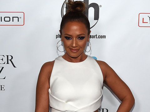 Leah Remini: I'm Not Getting a Dime for Crusade Against Scientology
