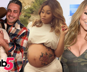 TooFab 5: Blac Chyna's Post-Baby Weight Loss, Lady Gaga's Relationship Bombshell &…
