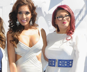 Amber Portwood BLASTS Farrah Abraham as Two Almost Come to Blows!