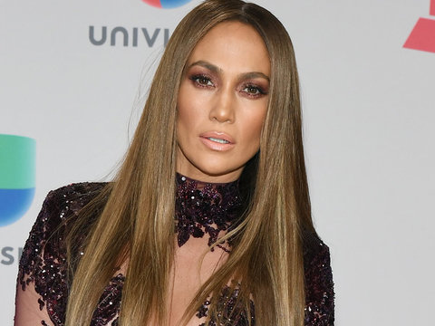 Jennifer Lopez's Daughter Emme Is a Total Mini-Me!