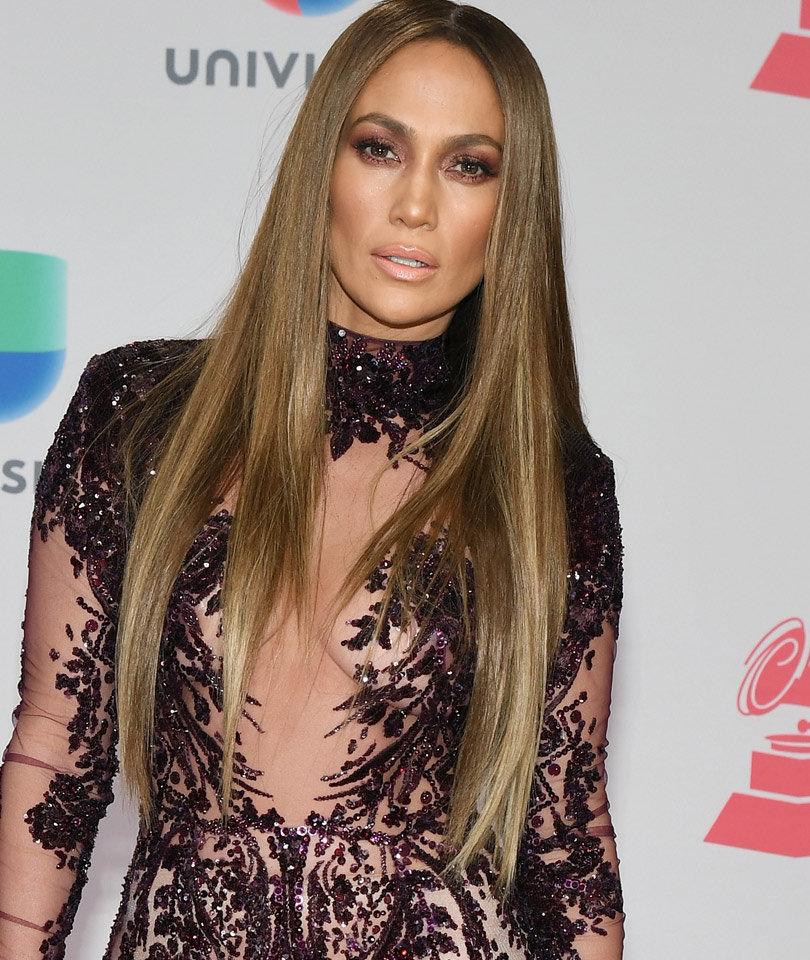 Jennifer Lopez's Daughter Emme Is a Total Mini-Me!