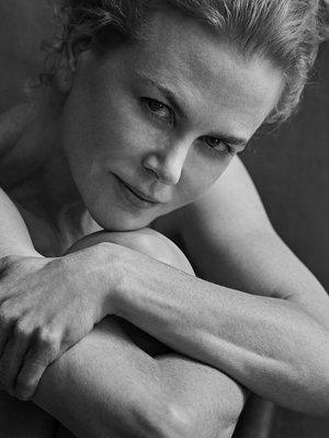 Nicole Kidman & More Go Unretouched for New Pirelli Calendar -- And Stun!