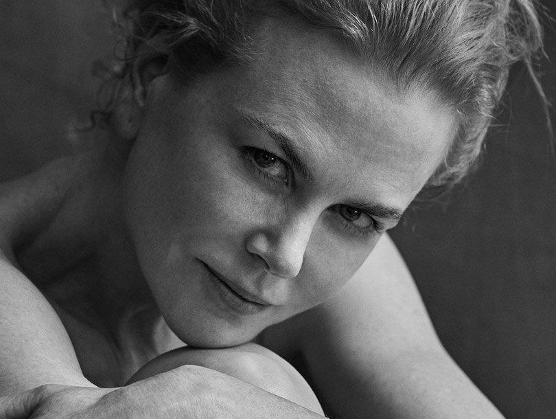 Nicole Kidman & More Go Unretouched for New Pirelli Calendar -- And Stun!