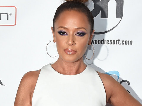 "Leah Remini Doesn't Think Cruise Helped ""Normalize"" Scientology"