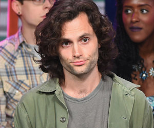 Wow! Penn Badgley Doesn't Look Like This Anymore
