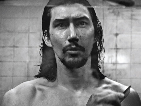 "Adam Driver Opens Up About His ""Extreme"" 50-Pound Weight Loss"