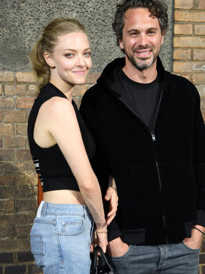 Amanda Seyfried Is Pregnant -- Check Out Her Baby Bump!