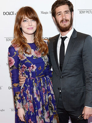 Andrew Garfield Still Loves Ex-Girlfriend Emma Stone