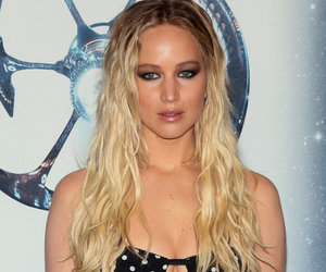 JLaw Goes Braless in Berlin -- Is This Her Sexiest Look Yet?