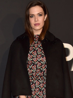 Mandy Moore Reveals Her Two Brothers Are Gay, and Mom Ran Away With a Woman