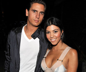 Kourtney Kardashian and Scott Disick Are Back Together (Report)