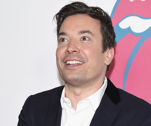 Jimmy Fallon Shares UNBELIEVABLE High School Throwback Pic