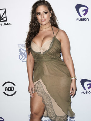 Ashley Graham: Losing Weight Would Be Disloyal!