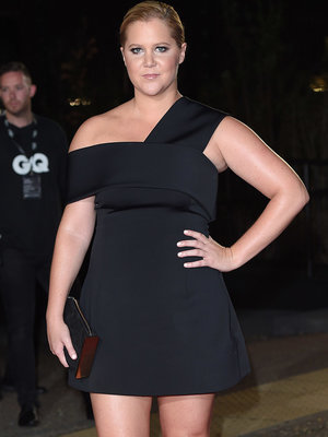 Amy Schumer Body-Shamed After Being Tapped to Play Barbie