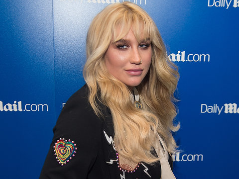 Kesha Details Difficult Battle With Depression, Anxiety