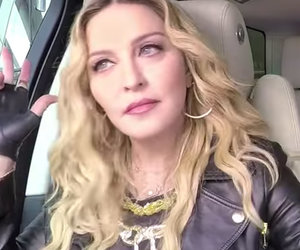 Madonna Admits She Kissed Michael Jackson During Carpool Karaoke with James Corden (Full…