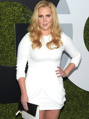 See Amy Schumer's Empowering Response to 'Barbie' Backlash