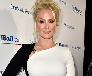'Real Housewives' Erika Girardi Talks Drama With Newbie Dorit Kemsley: 'She Has A Problem…