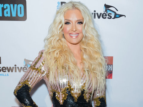 Erika Girardi Teases Season 7 of 'RHOBH': Lisa Rinna 'Has Like Nine Lives'