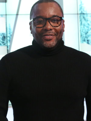 'Empire' Boss Lee Daniels on Resisting Racism in His Career (Video)