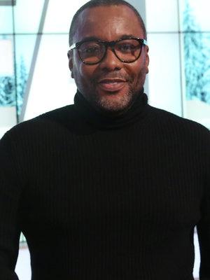 'Empire' Boss Lee Daniels on Resisting Racism in His Career (Video)
