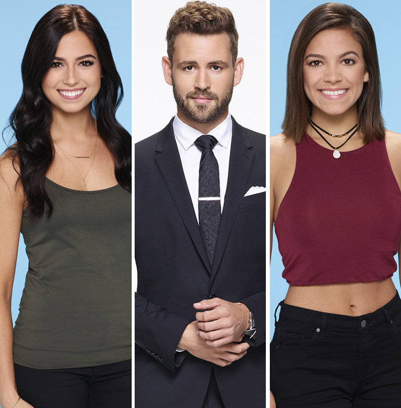 Meet All 30 Contestants Vying For The Bachelor Nick Viall