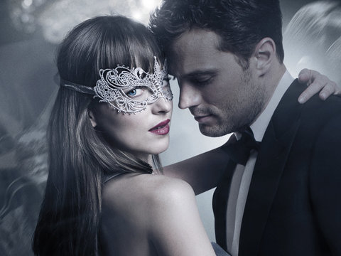 'Fifty Shades Darker' Jamie Dornan, Dakota Johnson Amp Up Kink in New Trailer (Video)